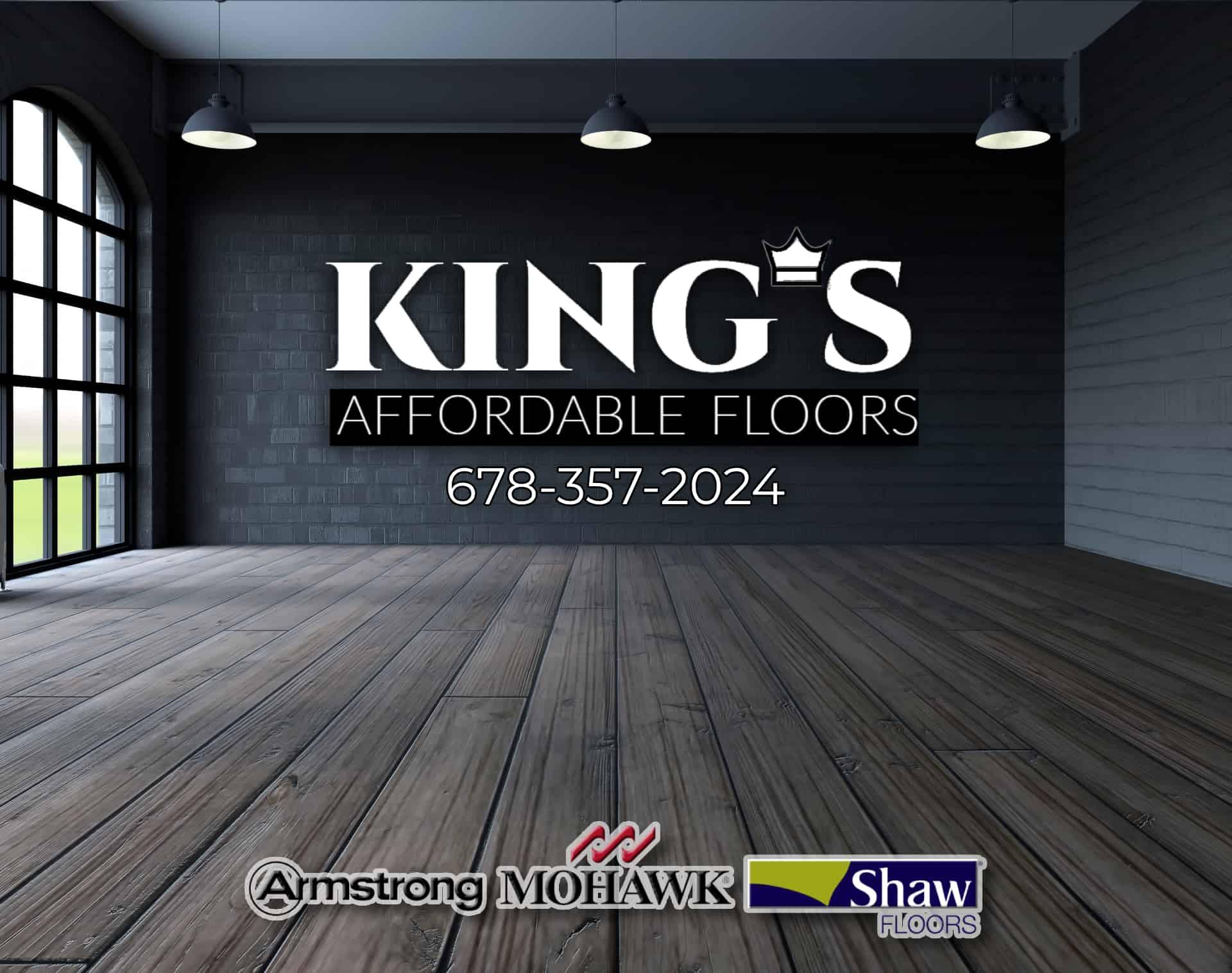 Kings Affordable Floors | Hardwood